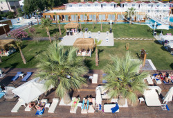 Risus Aqua Beach Resort Hotel No Category
