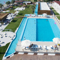 Фото отеля Risus Aqua Beach Resort Hotel No Category
