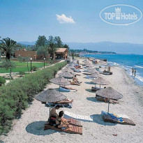 Фото отеля Ephesia Holiday Beach Club 5*