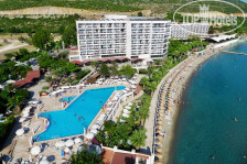Фото отеля Tusan Beach Resort 5*