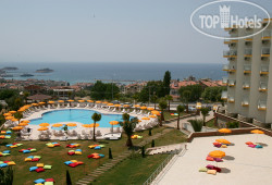 Royal Palace (ex.Tatlises) 4*