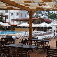 Фото отеля Blue Green Hotel (ex.Poseidon Suites) 3*