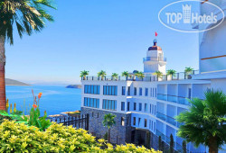 The Blue Bosphorus Hotel by Corendon 5*
