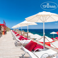 Фото отеля The Blue Bosphorus Hotel by Corendon 5*