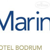 Фото отеля Majesty Marina Vista Bodrum 4*
