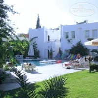 Фото отеля Costa Bodrum City Hotel (ex.Red Lion) 2*