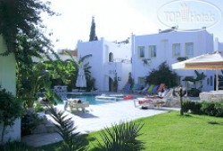 Costa Bodrum City Hotel (ex.Red Lion) 2*