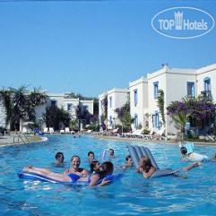 Club Paloma Apartments 3*