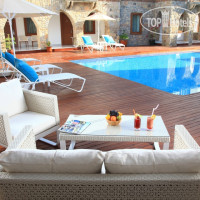 Фото отеля Saraya Bodrum No Category