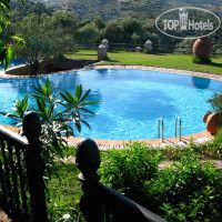 Фото отеля Antik Zeytin Hotel & Art No Category