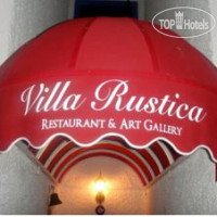 Фото отеля Villa Rustica Restaurant ve Art Gallery No Category