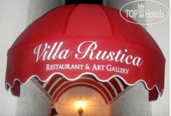 Villa Rustica Restaurant ve Art Gallery No Category
