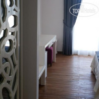 Фото отеля Meggs Bodrum Beach Restaurant & Hotel No Category