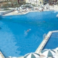 Фото отеля Resort Altinel 4*