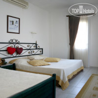 Фото отеля Arzu Apart Hotel No Category