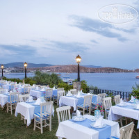 Фото отеля WOW Bodrum Resort 5*