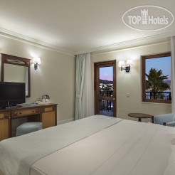 Номера Asteria Bodrum Resort
