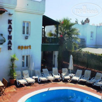 Фото отеля Bitez Kaynak Apart Hotel No Category