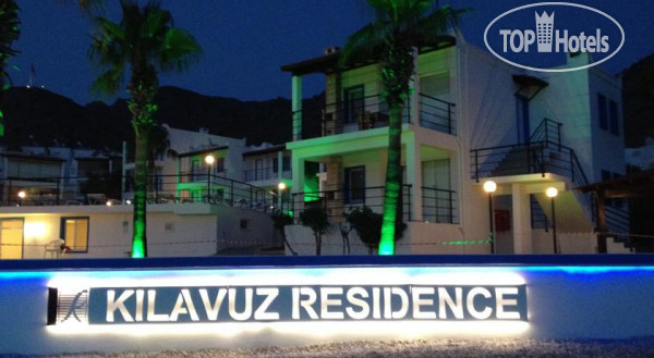 Kilavuz Residence & Apart Hotel No Category