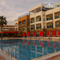 ���� ����� Grand Park Bodrum by Corendon 5* (ex.Yelken Hotel & Spa) � ������ (����������), ������