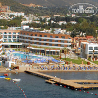 Фото отеля Grand Park Bodrum by Corendon 5*