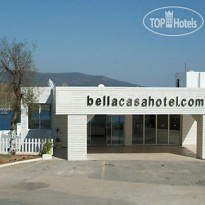 Фото отеля Bellacasa Suites &  Club 4*