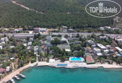Greenport Bodrum 3*