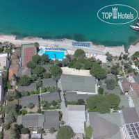 Фото отеля Greenport Bodrum 3*