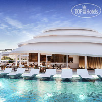 Фото отеля Nikki Beach Resort & Spa Bodrum No Category