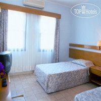 Фото отеля Cactus Mirage Family Club 4*