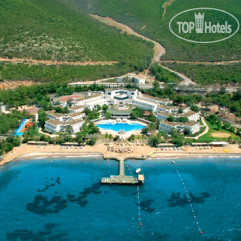 Noa Bodrum Beach Club 5*