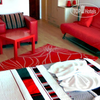 Фото отеля BodRoom Apart Hotel 3*
