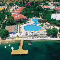 Фото отеля Aegean Holiday Village TMT HV-1