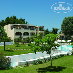 Aegean Holiday Village TMT