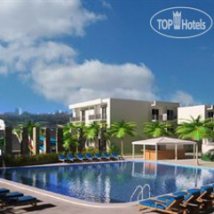 Cenger beach resort 5* side all цены начиная от 323 eur в стоимость входит: - перелёт tll-ayt-tll - трансфер аэропорт