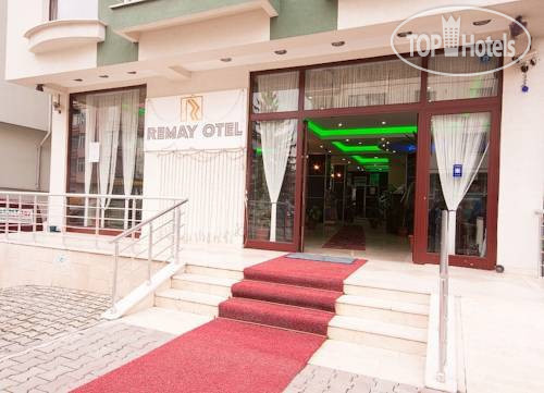 Remay Hotel No Category