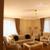 Фото отеля Asia City Hotel Istanbul No Category