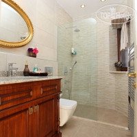Фото отеля Dila Suites No Category