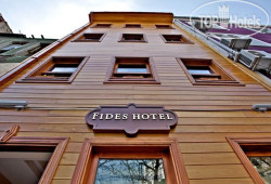 Fides Hotel Istanbul 4*