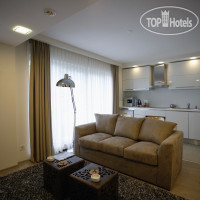 Фото отеля Home Suite Home Nisantasi 4*