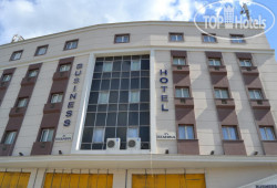 Mars Business Hotel 3*