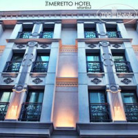 Фото отеля The Meretto Hotel 4*