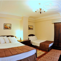 Фото отеля The Sunrise Hotel 3*