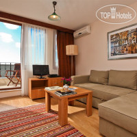 Фото отеля Three Apples Taksim Suites No Category