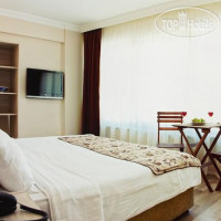 Фото отеля Trio Suites No Category