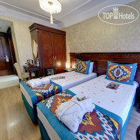 Фото отеля The Magnaura Palace 4*