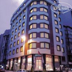 Best Western Eresin Taxim 4*