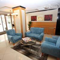 Фото отеля My Rose Hotel No Category