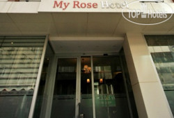 My Rose Hotel No Category