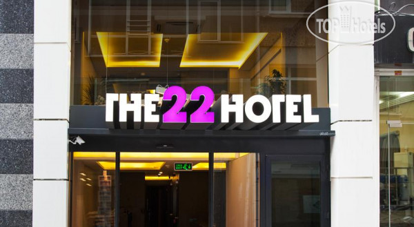 The 22 Hotel No Category